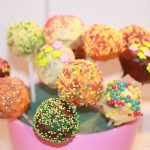 Cake Pops ohne Backen
