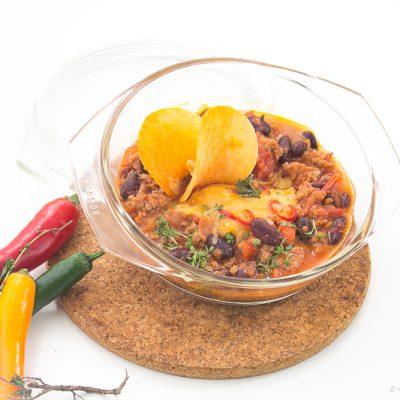 Kochen- Ganz einfach! Chili con Carne ganz einfach!